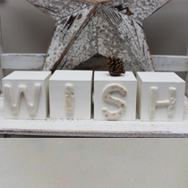 Wish letters