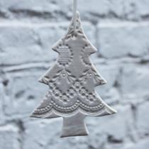 Large Christmas tree decoration